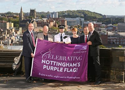 Purple Flag 2017 l
