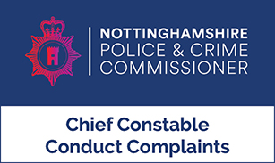 Chief Constable Conduct Complaints 307x183