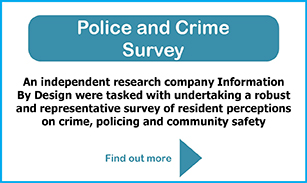 Police and Crime Survey 307x183