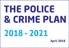272x189 Police and Crime Plan 18-21