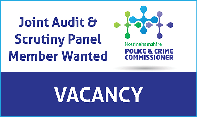Joint Audit & Scrutiny Panel Member 674x400