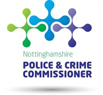 Nottinghamshire-Office-of-the-Police-and-Crime-Commissioner logo